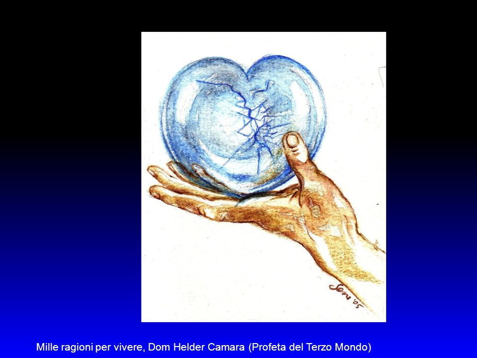 Mille ragioni per vivere, Dom Helder Camara (Profeta del Terzo Mondo)