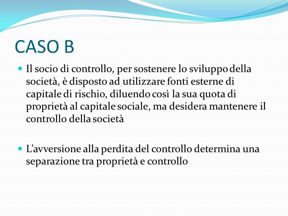 CASO B