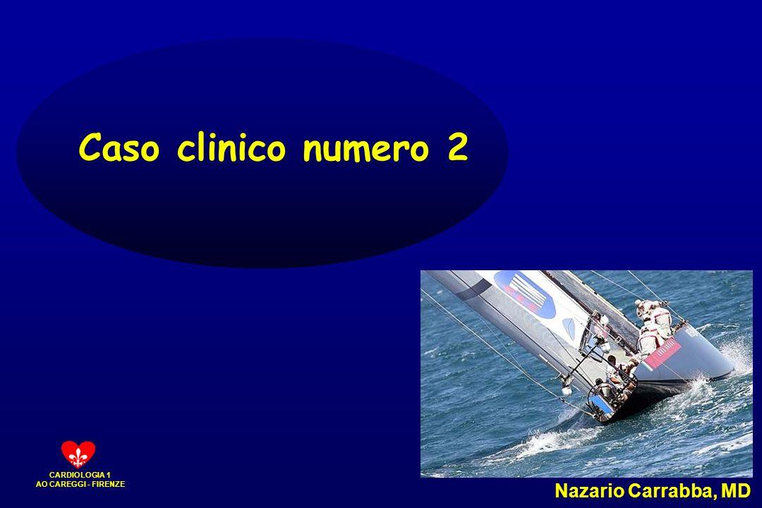 Caso clinico numero 2 Nazario Carrabba, MD