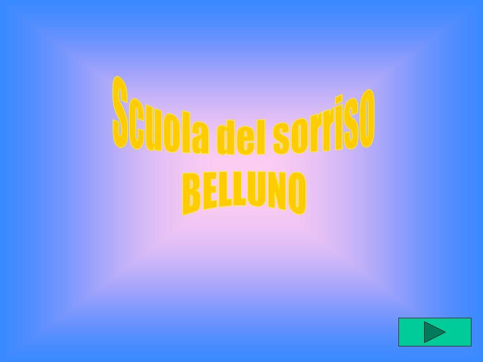 Scuola del sorriso BELLUNO