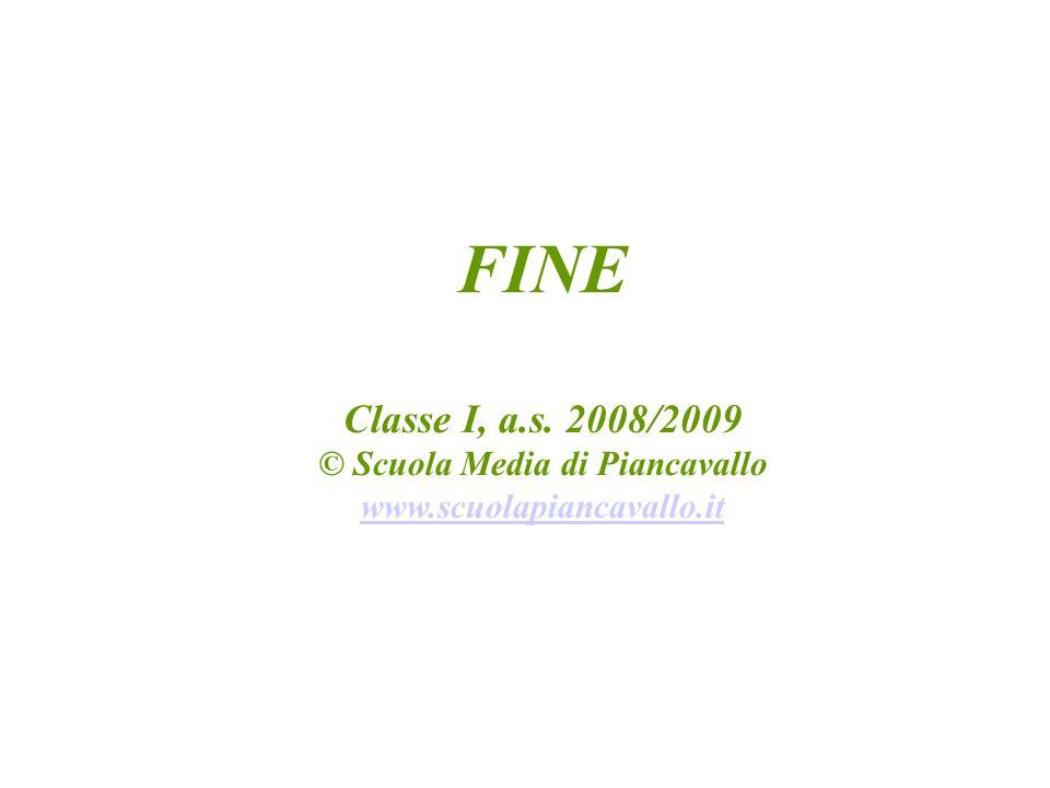© Scuola Media di Piancavallo