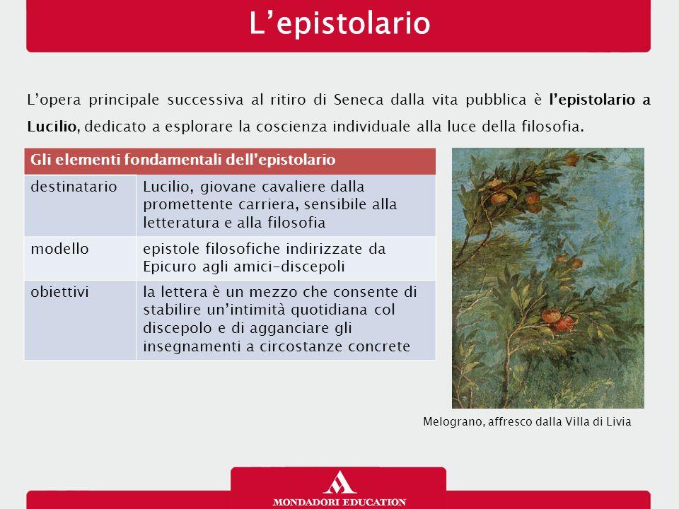 L'epistolario 16/01/13.