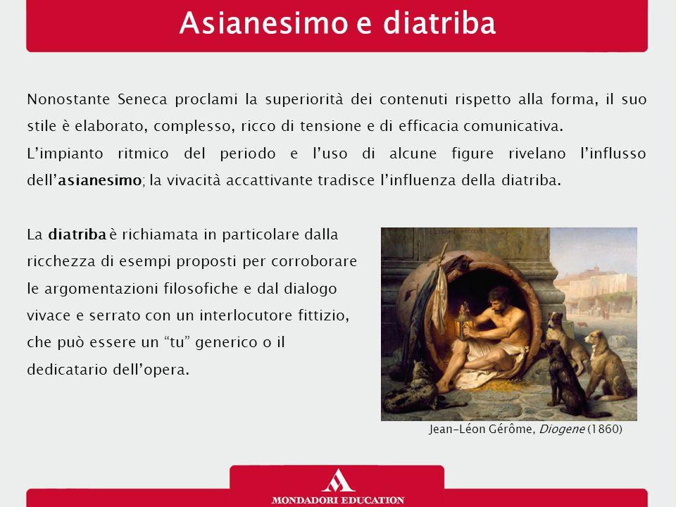 Asianesimo e diatriba 16/01/13.