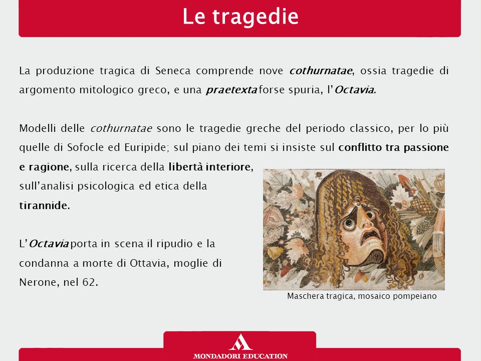 Le tragedie 16/01/13.