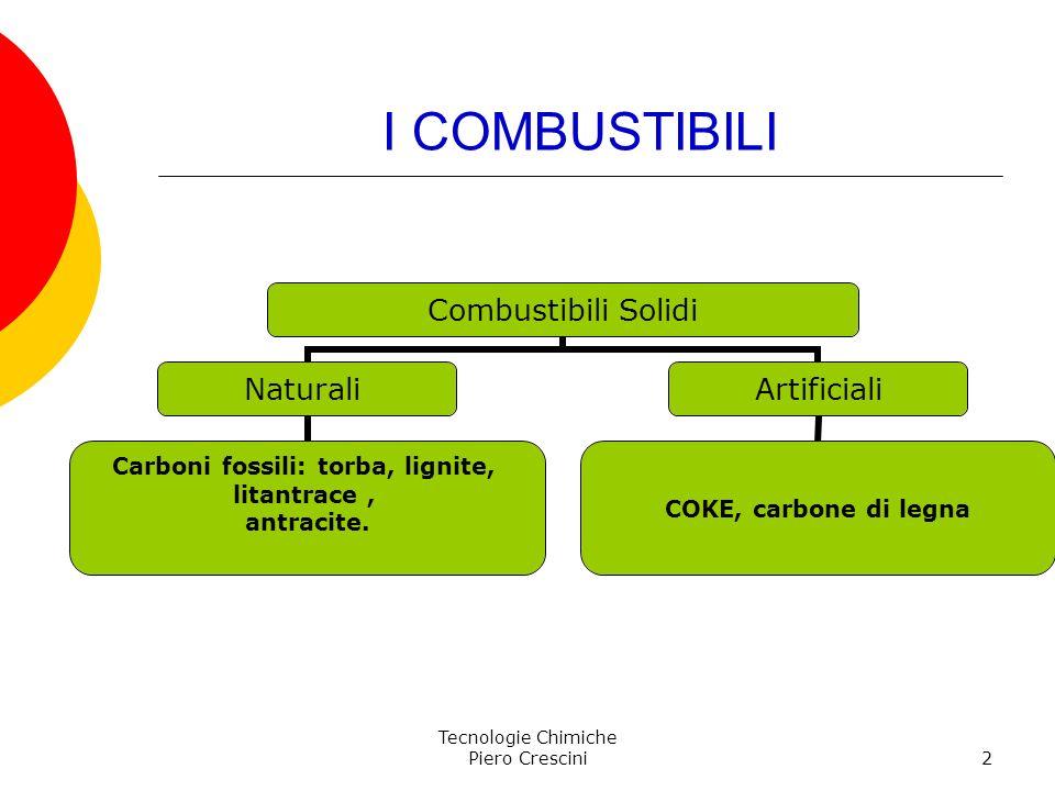 Tecnologie Chimiche Piero Crescini
