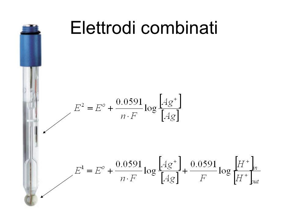 Elettrodi combinati