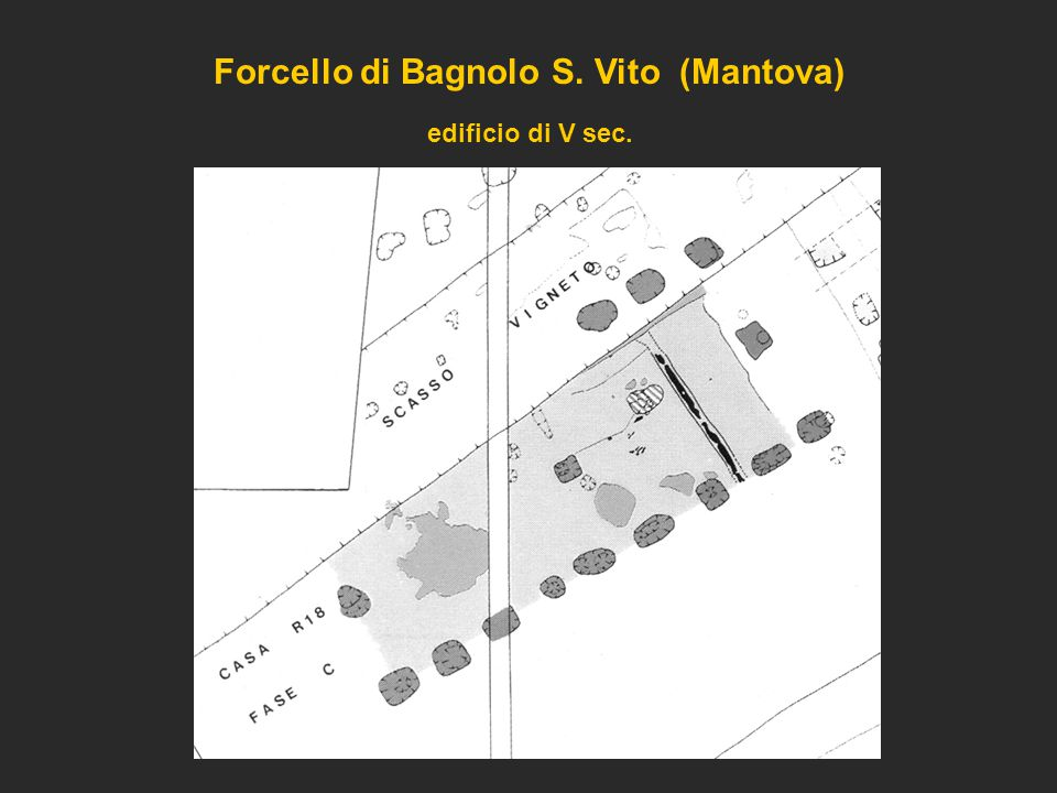 Forcello di Bagnolo S. Vito (Mantova)