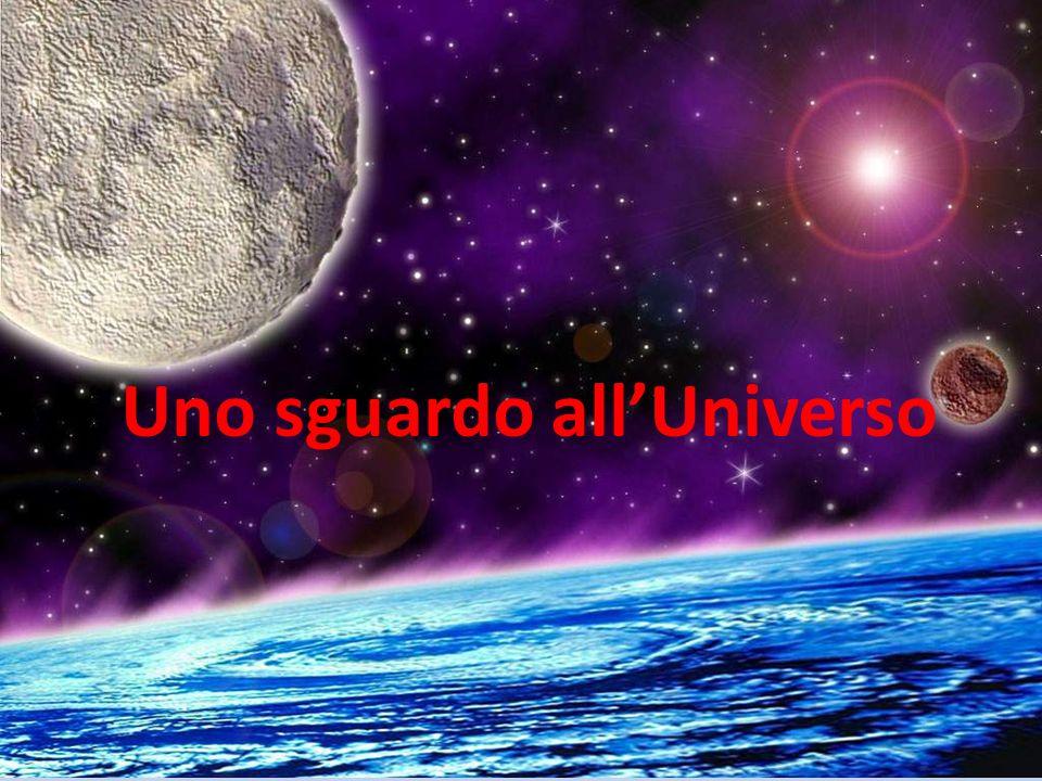 Uno sguardo all'Universo