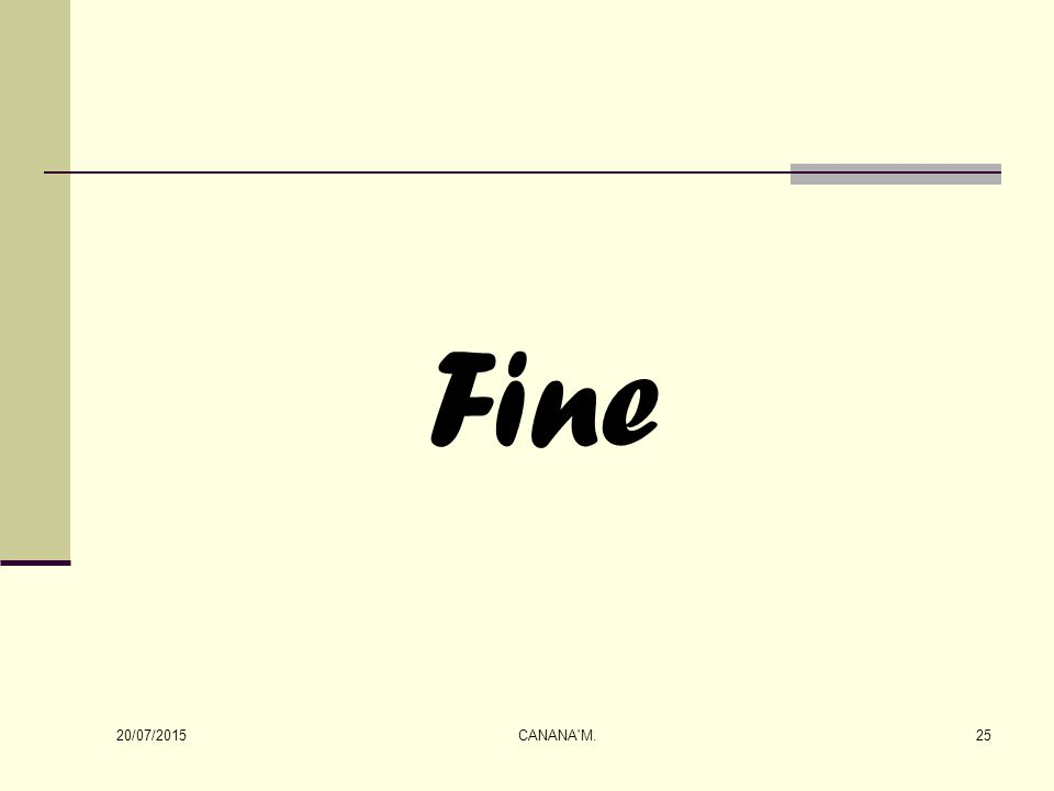 Fine 18/04/2017 CANANA M.