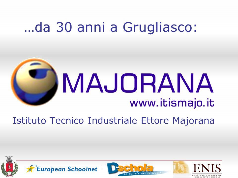 Istituto Tecnico Industriale Ettore Majorana