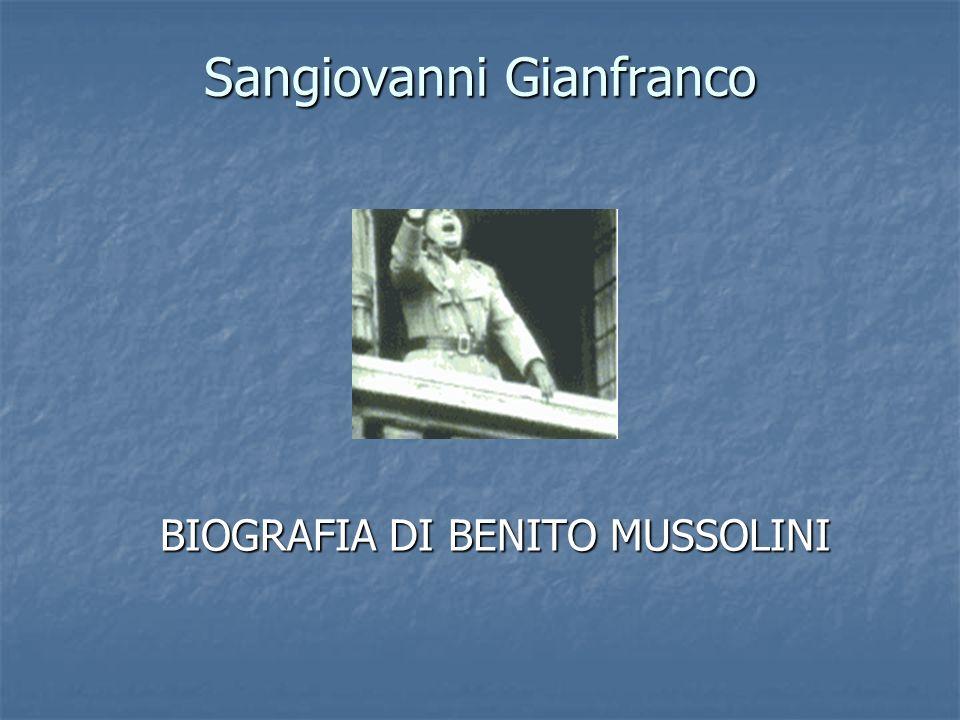 Sangiovanni Gianfranco