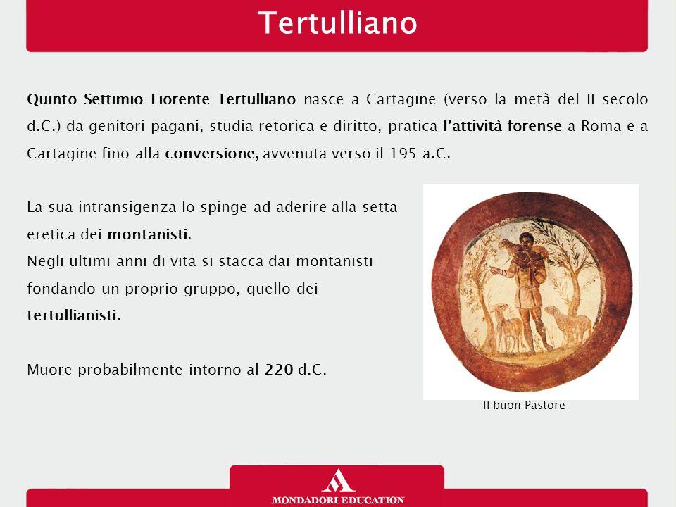 Tertulliano 26/01/13.