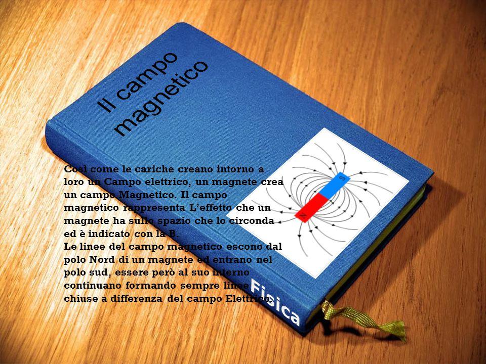 Il campo magnetico Fisica