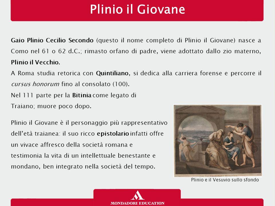 Plinio il Giovane 21/01/13.