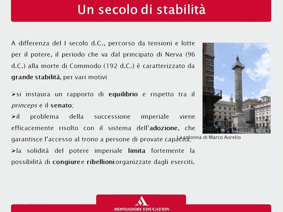 Un secolo di stabilità 21/01/13.