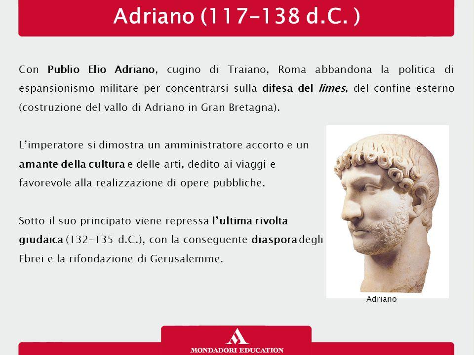 Adriano (117-138 d.C. ) 21/01/13.
