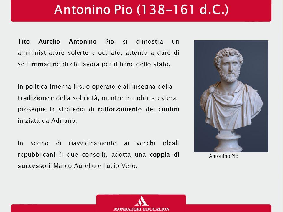 Antonino Pio (138-161 d.C.) 21/01/13.