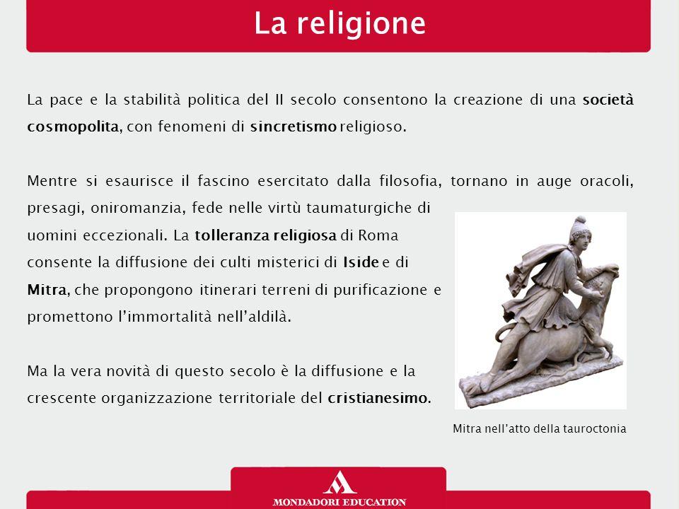 La religione 21/01/13.
