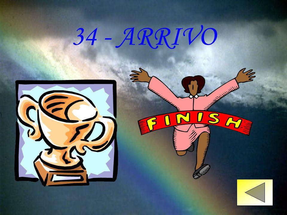 34 - ARRIVO
