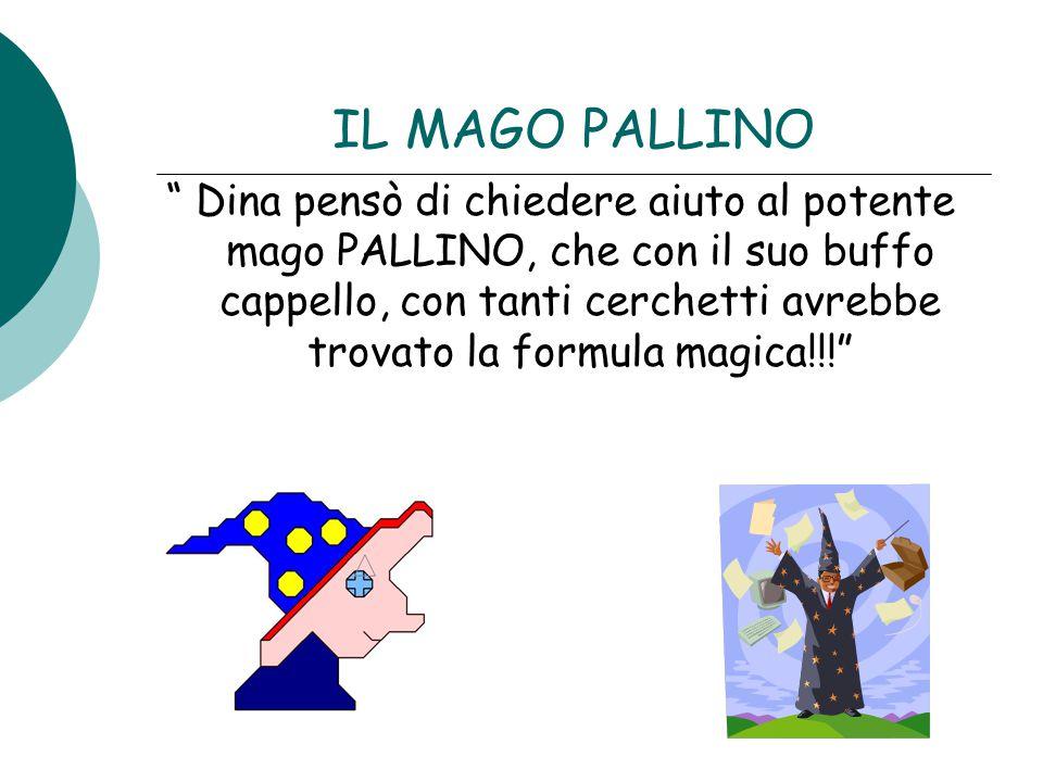 IL MAGO PALLINO