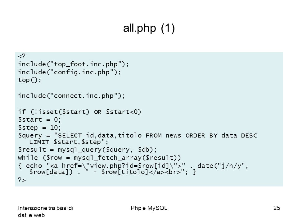 all.php (1) < include( top_foot.inc.php );