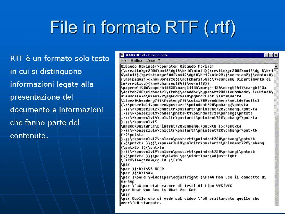 File in formato RTF (.rtf)