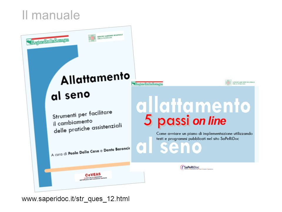 Il manuale www.saperidoc.it/str_ques_12.html