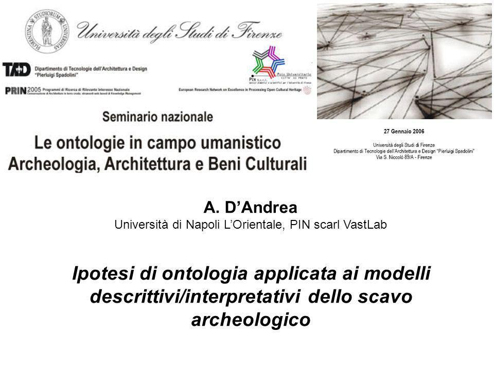 Università di Napoli L'Orientale, PIN scarl VastLab