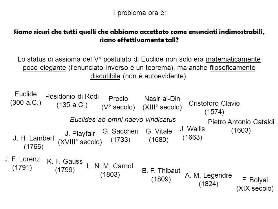 Euclides ab omni naevo vindicatus Pietro Antonio Cataldi (1603)