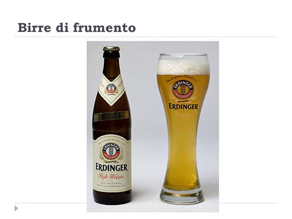 Birre di frumento