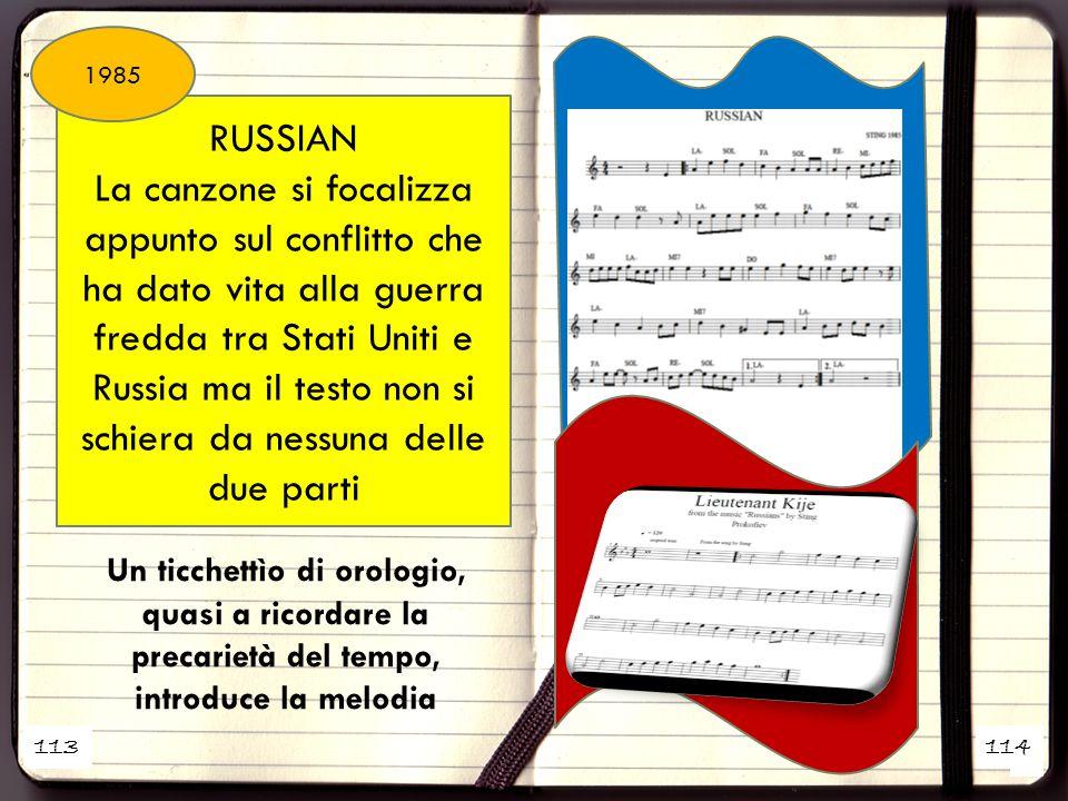 1985 RUSSIAN.