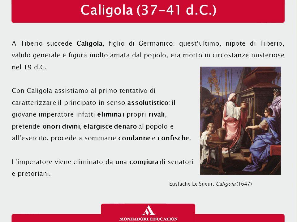 Caligola (37-41 d.C.) 14/01/13.