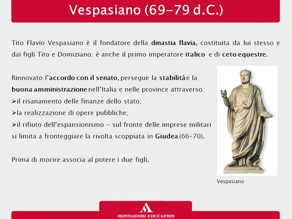 Vespasiano (69-79 d.C.) 14/01/13.