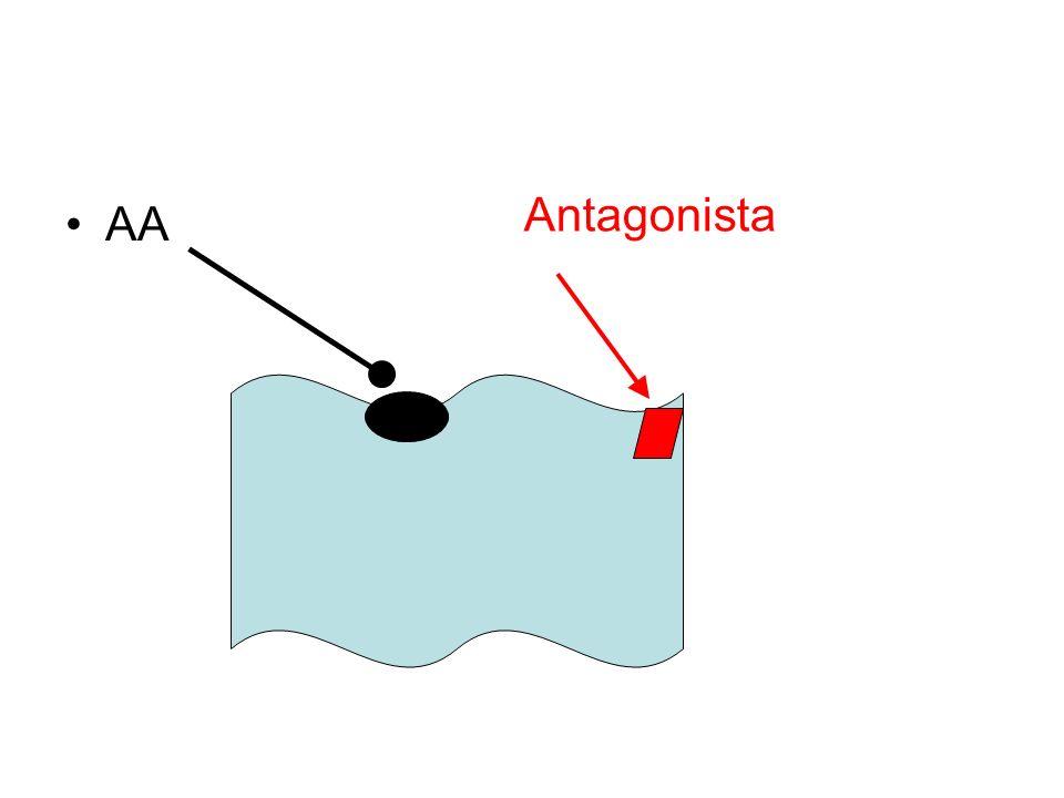 Antagonista AA