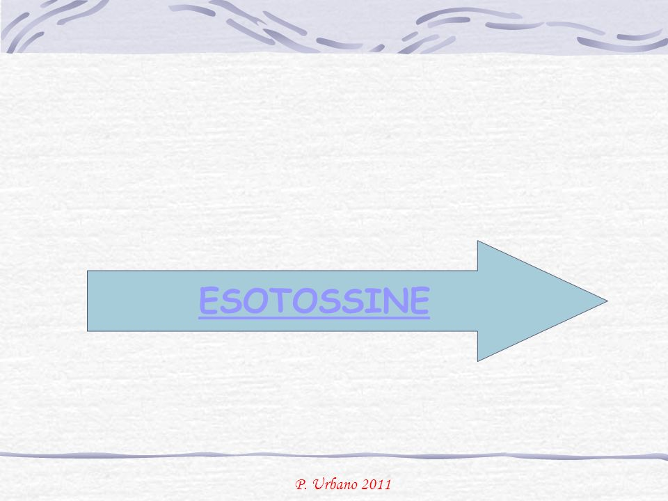 ESOTOSSINE