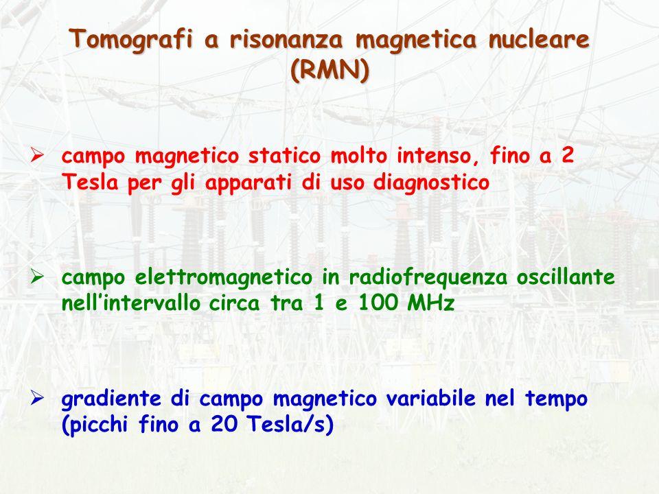 Tomografi a risonanza magnetica nucleare (RMN)