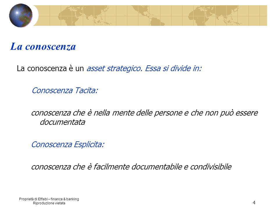 Proprietà di Effebi – finance & banking