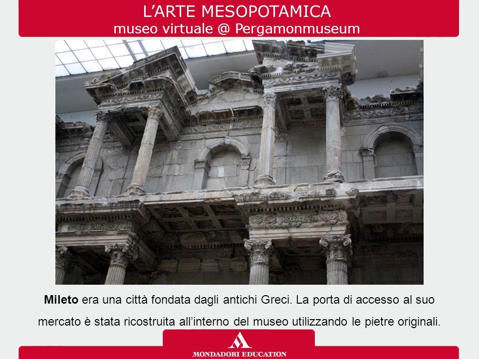 museo virtuale @ Pergamonmuseum