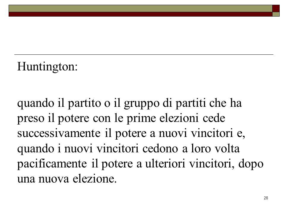Huntington: