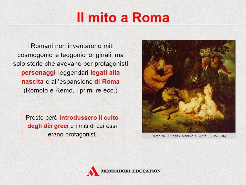 Peter Paul Rubens, Romolo e Remo (1615-1616)