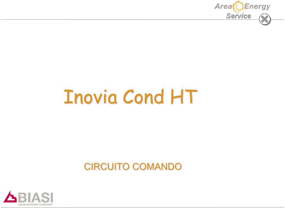 Inovia Cond HT CIRCUITO COMANDO