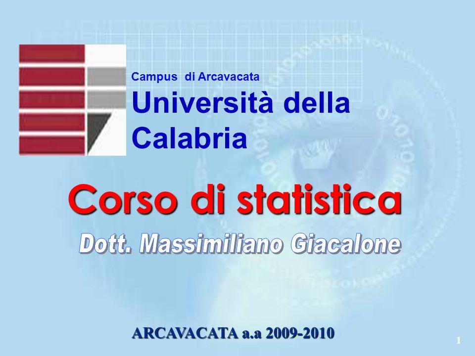 Dott. Massimiliano Giacalone