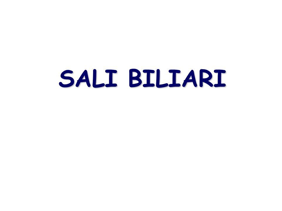 SALI BILIARI