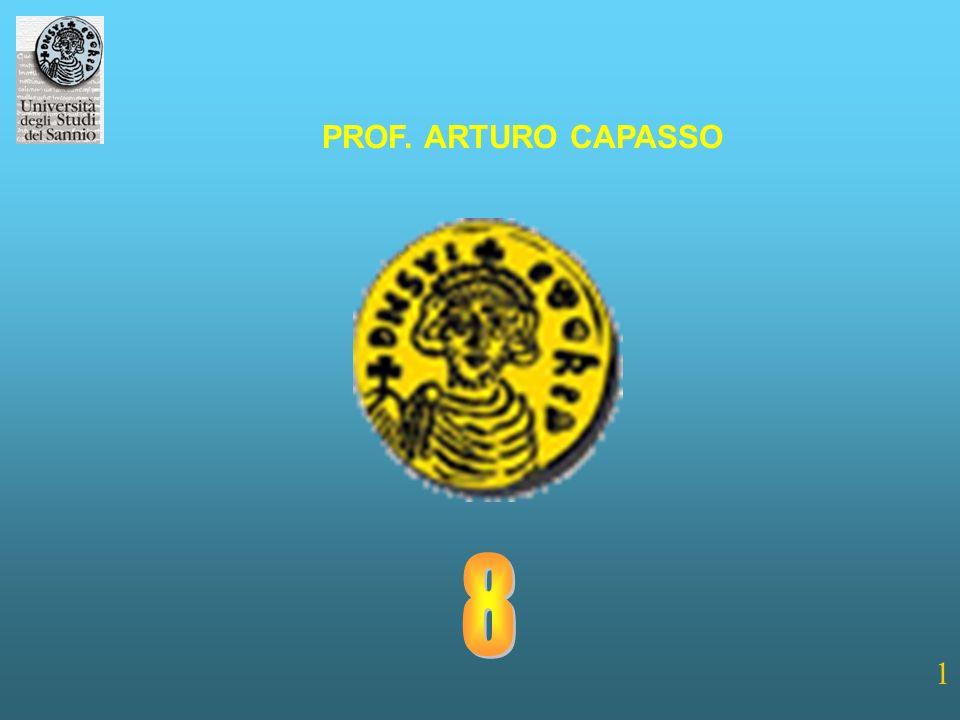PROF. ARTURO CAPASSO 8