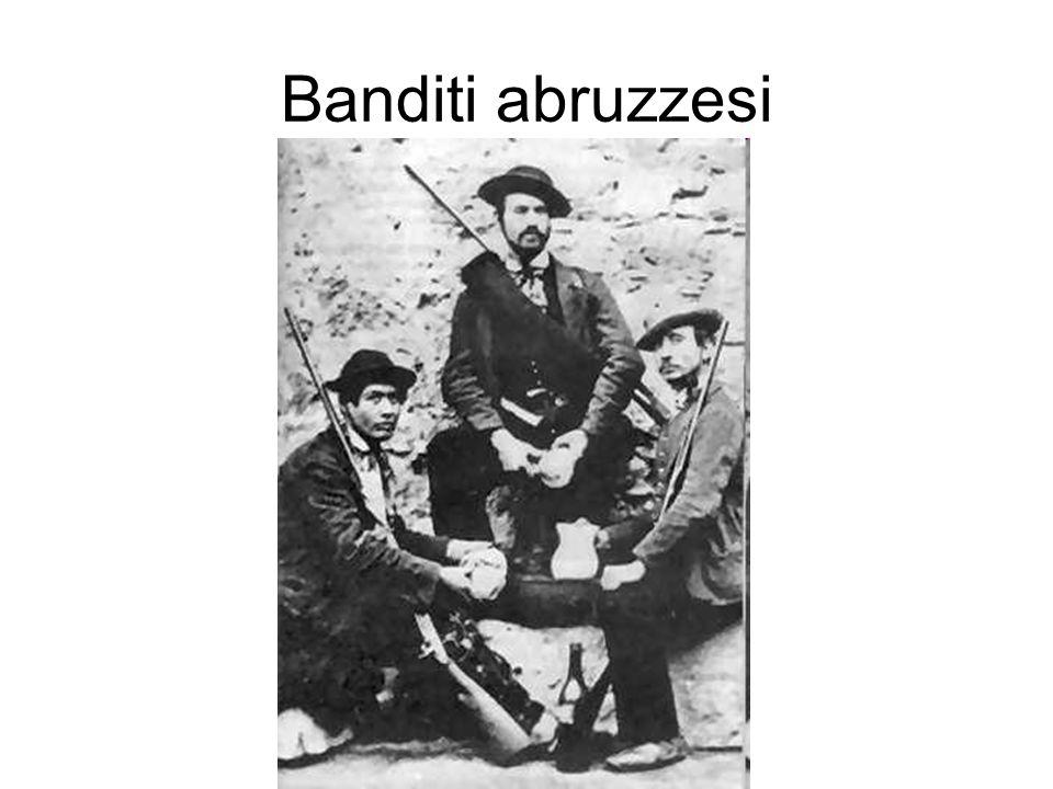 Banditi abruzzesi
