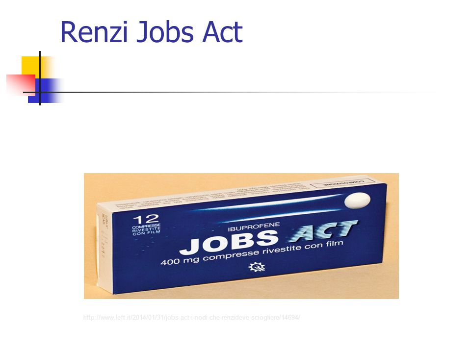 Renzi Jobs Act http://www.left.it/2014/01/31/jobs-act-i-nodi-che-renzideve-sciogliere/14694/