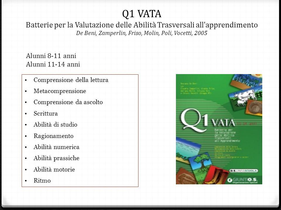 De Beni, Zamperlin, Friso, Molin, Poli, Vocetti, 2005