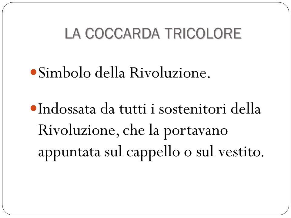 Simbolo della Rivoluzione.
