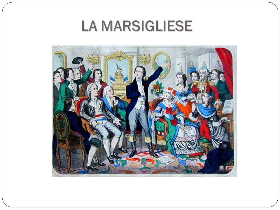 LA MARSIGLIESE
