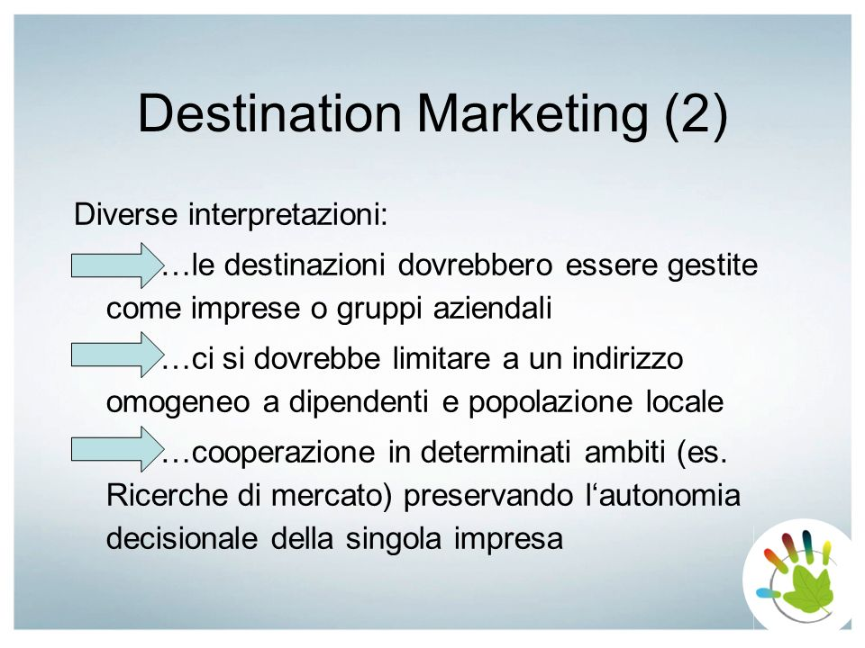 Destination Marketing (2)
